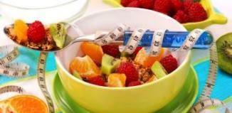 Dieetschema Maken